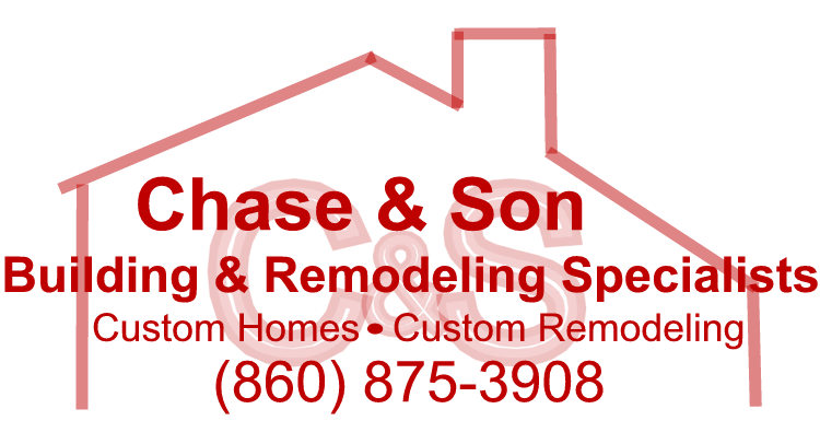 Chase & Son Building & Remodeling Specialists ,Inc.